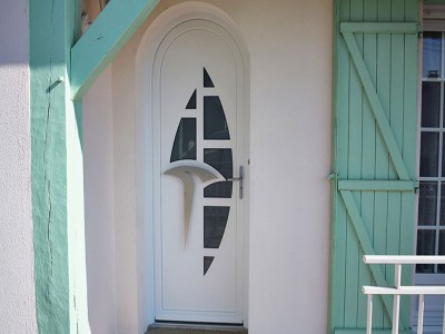 Les portes d entree alu
