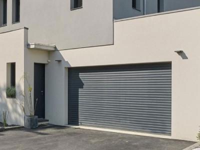 Portes des garage enroulables